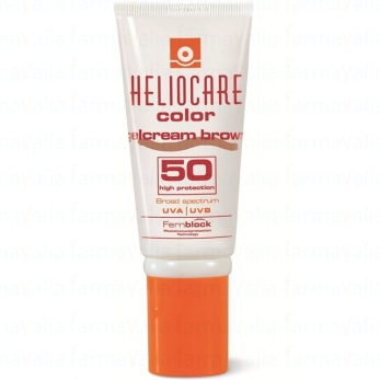 protector heliocare color